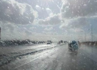 «الأرصاد»: سقوط أمطار خلال ساعات على السواحل الشمالية