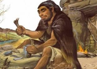 إنسان نياندرتال كان يستهلك لحوم البشر