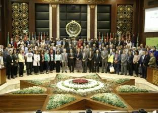 بدء فعاليات مؤتمر العلاقات المصرية الإفريقية بحضور مساعد وزير الخارجية