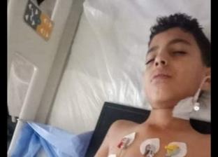 تجديد حبس المتهمين بإصابة طفل في مشاجرة بشبرا الخيمة