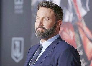 """""""Warner Bros"""" تحدد 18 أكتوبر لطرح أحدث أفلام بين أفليك"""