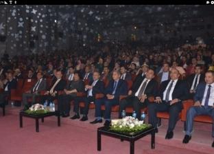 ملامح حفل افتتاح مهرجان الإسماعيلية الدولي للأفلام التسجيلية والقصيرة