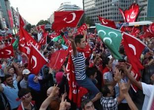 """""""برلمانية أوروبا"""" تصوت لصالح إعادة مراقبة حقوق الانسان في تركيا"""