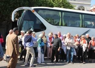 خبراء: «انتعاشة سياحية كبرى» خلال الموسم الشتوى وبدء رحلات «مسار العائلة المقدسة» فى مايو المقبل