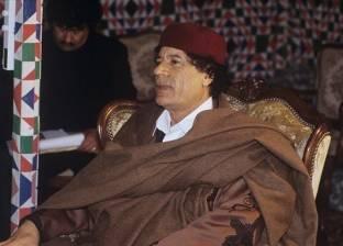 """تقارير: القذافي كان عازما على شراء نادى""""مانشستر يونايتد"""" الإنجليزي"""