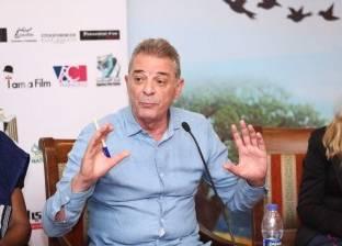 محمود حميدة وموسى توريه يسلمان جوائز مهرجان الأقصر للسينما الإفريقية