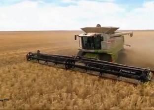 زراعة المنوفية: ندوات إرشادية لنشر أساليب الزراعة الحديثة