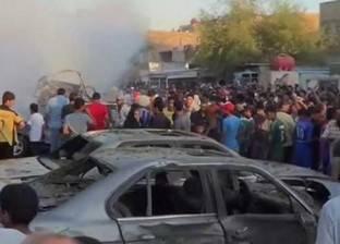 مصرع 4 وإصابة 17 في حوادث أمنيه متفرقة في بغداد