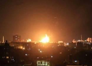 يوم دامٍ في القطاع.. القصة الكاملة للقصف الإسرائيلي على غزة