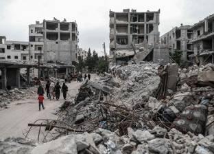 الخبراء الروس يواصلون إزالة الألغام في الغوطة الشرقية