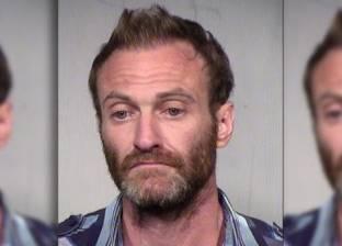 """القبض على أمريكي سرق سيارة إسعاف: """"كنت حران ومش قادر أمشي"""""""