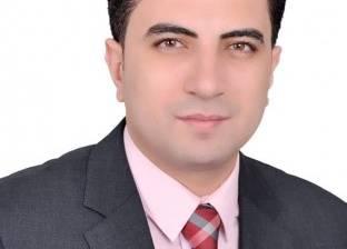 تعيين المستشار إسلام الشحات نائبا لرئيس مجلس الدولة