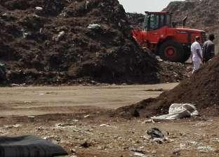 """""""البيئة"""": شن حملات للتأكد من التزام أصحاب """"مكامير الفحم"""" بكفر الشيخ"""