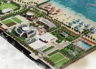 بميزانية مليوني جنيه.. عرض مخطط لتطوير شاطئ بورفؤاد في بورسعيد