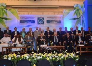 """""""العربي للمياه"""" يطلق حملة إقليمية للتوعية بقضية الأمن المائي"""