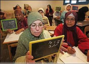"""""""زراعة المنوفية"""": تنفيذ سلسلة قوافل لتعليم الكبار خلال شهر نوفمبر"""