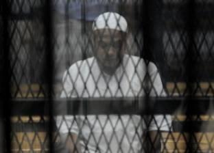 """تأجيل إعادة محاكمة متهم في أحداث عنف """"محمد محمود"""" لـ 10 سبتمبر"""