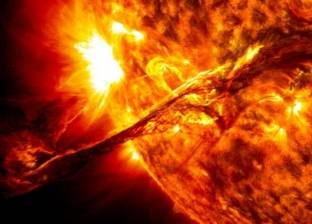 """""""فوكس نيوز"""": العواصف الشمسية قد تضر الأقمار الصناعية"""