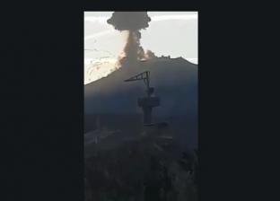 إصابة 25 جنديا وفقدان 7 آخرين إثر انفجار في قاعدة عسكرية تركية