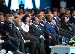 """""""حركة وعي"""": إقامة منطقة صناعية في إثيوبيا دليل على قوة مصر الاقتصادية"""