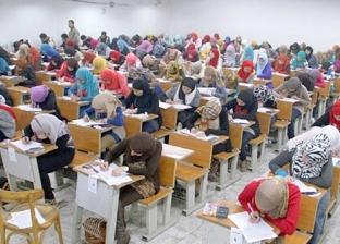جامعة القاهرة: 41 ألف طالب أدوا امتحانات التعليم المفتوح دون مشكلات