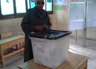 تزايد إقبال الناخبين في لجان العمرانية والهرم