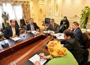 محلية النواب تنتقد عدم تنفيذ توصياتها بشأن تعديات الأراضي بالجيزة
