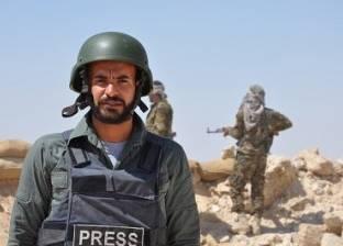 """أحمد العميد: هناك تهجير للأكراد من """"عفرين"""" لإدخال ميليشيات سورية"""