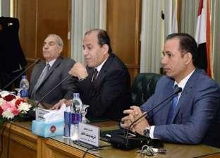 """رئيس """"قضاة مصر"""": من الضروري إنشاء لجنة لتطوير المنظومة القضائية كاملة"""
