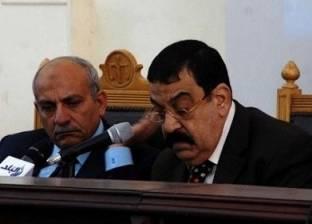 """""""الجنايات"""" تستأنف محاكمة 6 متهمين في """"أحداث مجلس الوزراء"""" غدا"""
