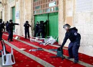"""حكومة الاحتلال تنتقد قرار """"يونيسكو"""" حول الأماكن الإسلامية  المقدسة بالقدس"""