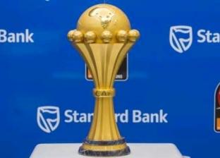 كل ما تريد معرفته لمشاهدة مباريات كأس أمم أفريقيا