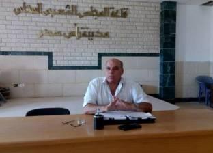 رئيس مدينة سدر يوجه بالالتزام بمعايير السلامة في المؤسسات الحكومية