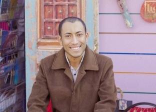 محمود حافظ يترك الهندسة ويتجه للكتابة الأدبية: «النداهة ندهته»