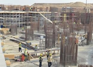 """""""الإسكان"""": نستهدف الانتهاء من 40 ألف وحدة سكنية في يونيو 2020"""