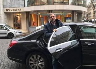 خالد يوسف: أبطال فيلم «كارما» عملوا بنصف أجر