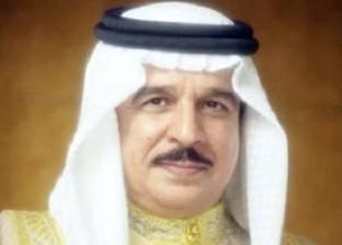 عاهل البحرين يغادر المنامة للمشاركة في القمة «العربية - الأوروبية»