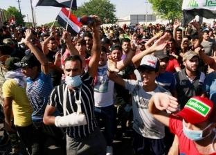 عاجل.. إطلاق نار كثيف لتفريق متظاهرين في ذي قار العراقية