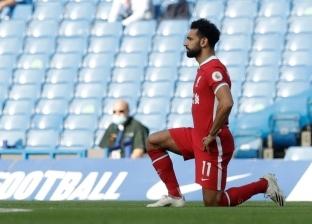 عاجل.. تغريدة تثير الجدل حول إصابة محمد صلاح بكورونا.. واللاعب يرد