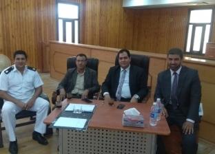 ننشر نتائج انتخابات الغرفة التجارية في جنوب سيناء