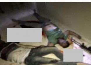 معركة بالأسلحة النارية في الدقهلية بسبب محكوم عليه بالإعدام