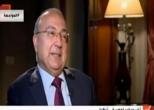 آخر سفير مصري لدى تركيا: نحرص على انتقاء أفضل العناصر للسلك الدبلوماسي