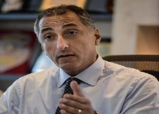 """طارق عامر: جهود """"المركزي"""" تتماشى مع استراتيجية التنمية المستدامة 2030"""