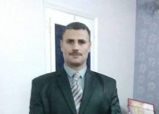 """مدرس في المنيا يعلن ترشحه للرئاسة.. وبرنامجه """"مصنع لكل محافظة"""""""