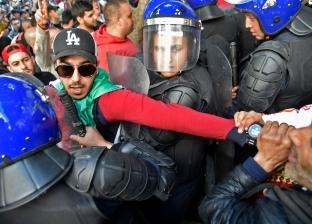 وزارة الخارجية الفرنسية: مستقبل الجزائر بيد شعبها