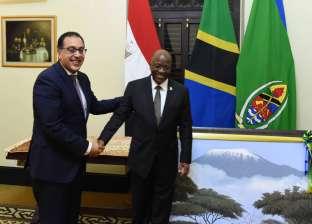 """مصر وتنزانيا توقعان عقد إنشاء """"سد روفيجي"""" بـ2.9 مليار دولار"""
