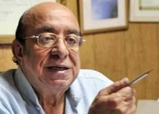 """السبت.. """"اتحاد الكتاب"""" يكرم جلال الشرقاوي وأشرف زكي"""