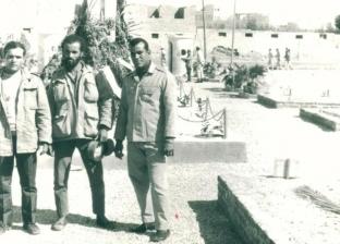 """في عيد مدينة الصمود.. """"صقر المقاومة"""" بالسويس يشارك أبنائها الاحتفال"""