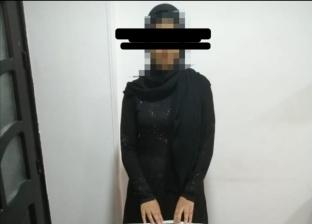 """تجديد حبس """"طالبة"""" قتلت والدتها شنقا بسبب مكالمة عاطفية في بنها"""