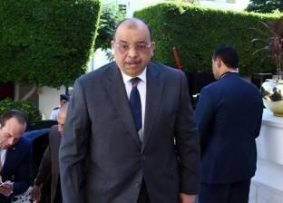"""محمود شعراوي: أرحب بالنقد البناء.. و""""معنديش حاجة أخبيها عن الإعلام"""""""